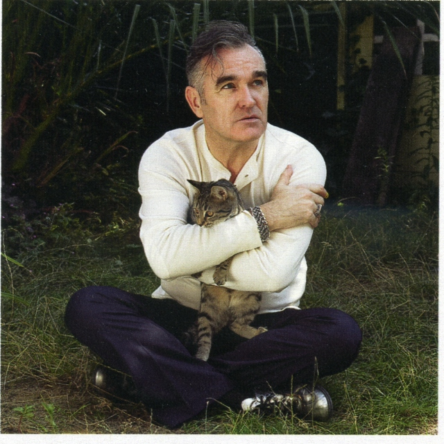 Smiths/Moz covers