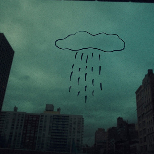 Songs for rainy weekends