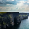 Cliffs of Moher - Songs I'd listen there