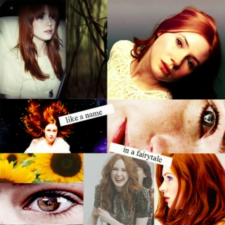 mad, impossible amy pond