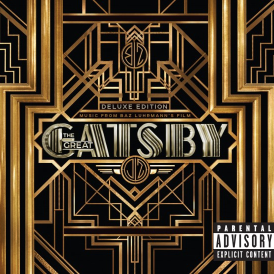 The Great Gatsby (Official Soundtrack)