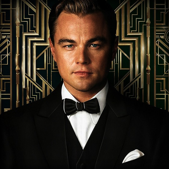 The Great Gatsby vol. 2