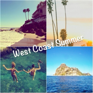 West Coast Summer