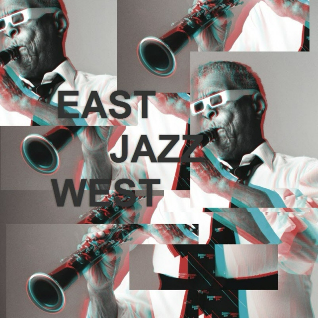 East to West - Oriental Swing Jazz