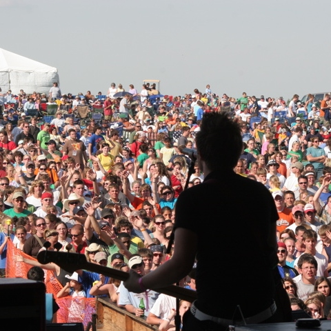 Only The Best: Bonnaroo 2013