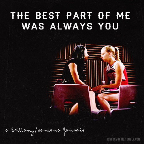 The best part of me was always you - a b/s fanmix