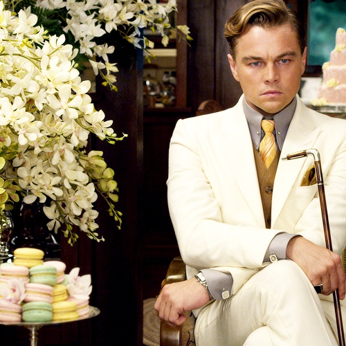Who is Gatsby ?