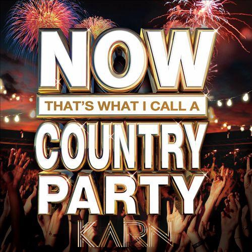 Now That's What I Call A Country Party [2013]
