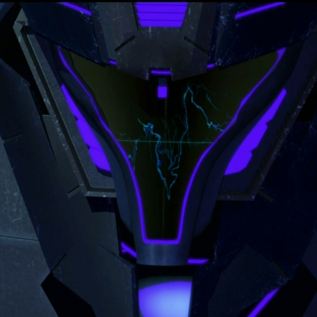 Soundwave - Sexy Boy