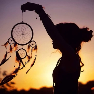 Be My Dream Catcher