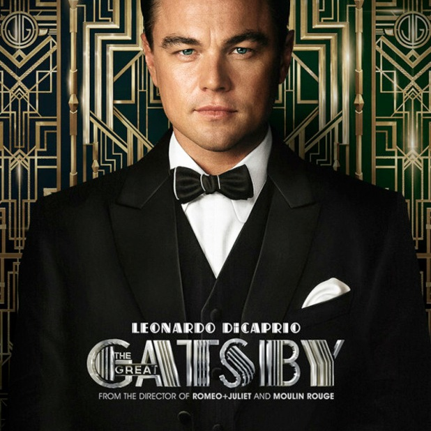 Party Like Gatsby