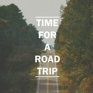 Time For A Roadtrip