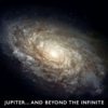 Jupiter & beyond the infinite