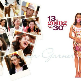 [De repente 30] 13 Going on 30