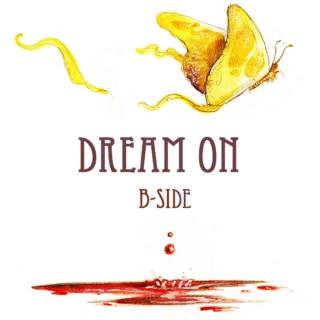 Dream On - B-Side
