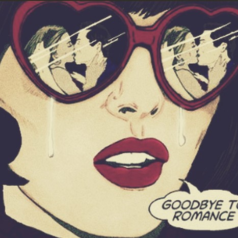 Goodbye to Romance