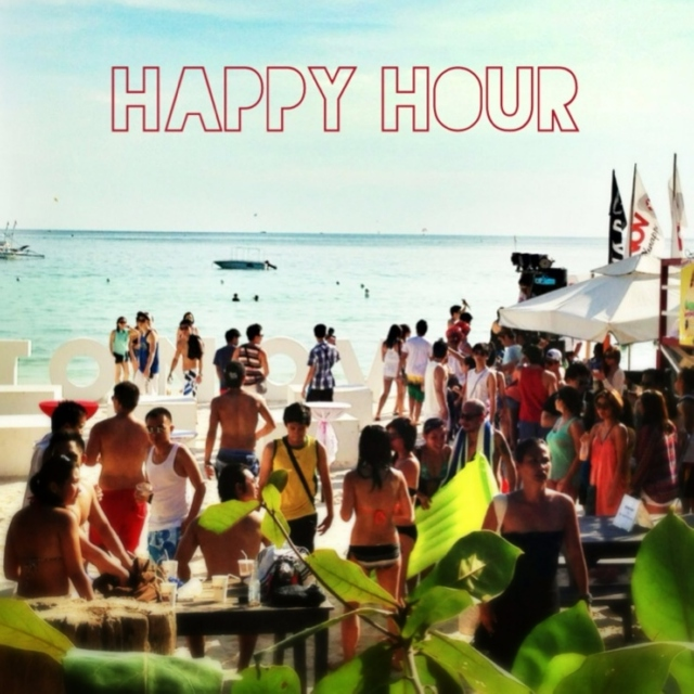 Happy Hour //