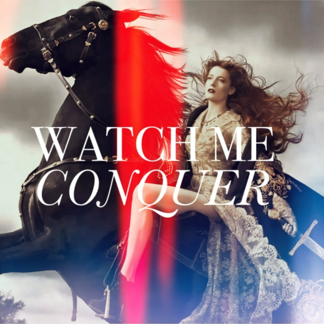 Watch Me Conquer