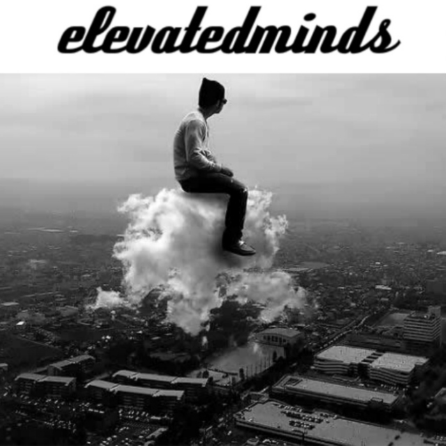 THE LAUNCH Vol. 1 - 5 // eLevatedminDs