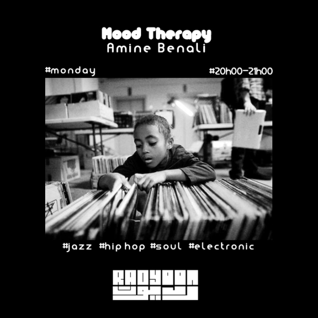 Mood Therapy #02