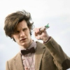 I'm The Doctor. I'm worse than everybody's aunt.