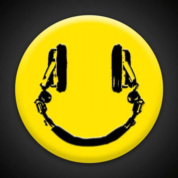 Put a smile on that face !
