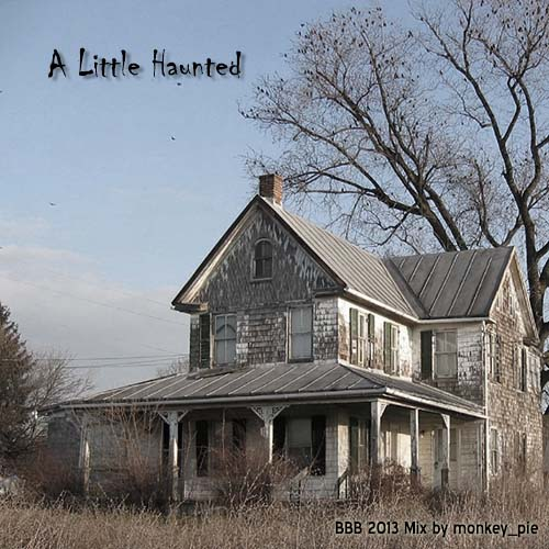 A Little Haunted