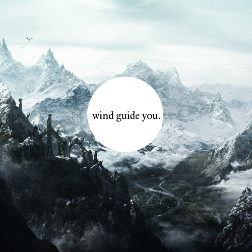 Wind Guide You.