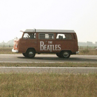 The Beatles got covered!