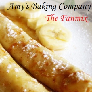 Amy's Baking Company: The Fanmix