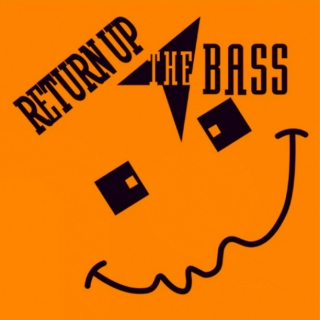 Return Up The Bass - 2