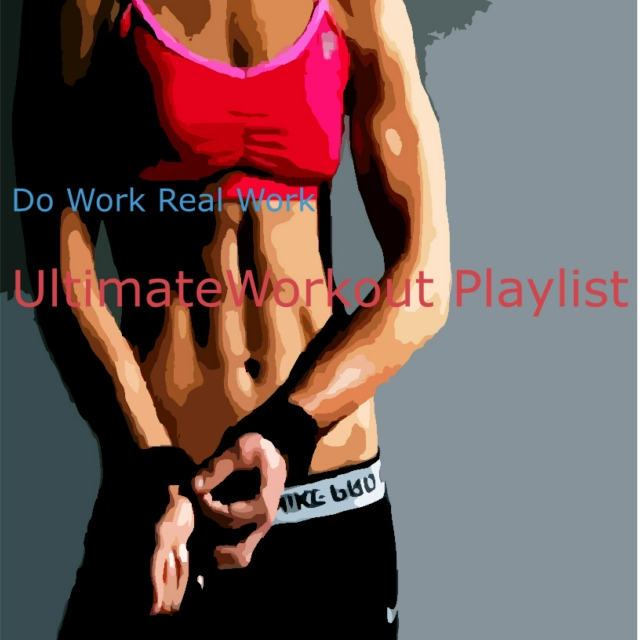 Tha Real Ultimate Workout