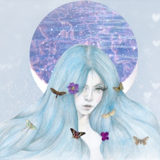 ☽ Femina of the Moon ☾