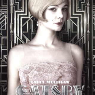 it's Gatsby Time