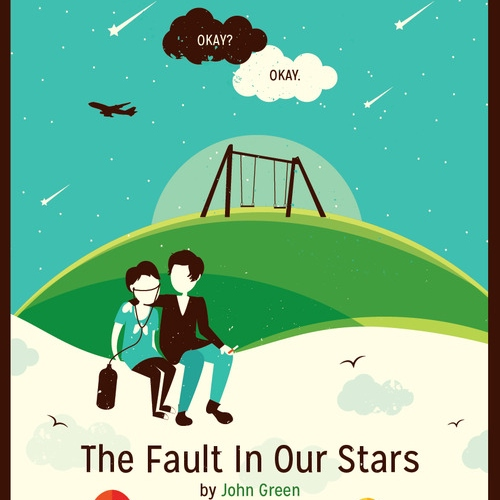 The Feels Are Infinite (TFIOS)