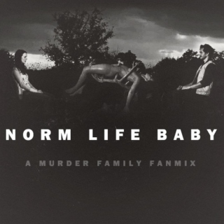 norm life baby