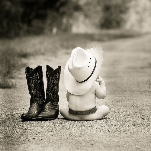 A little country lovin'