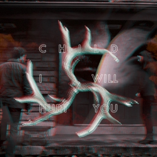 child i will hurt you; a will graham/abigail hobbs fanmix