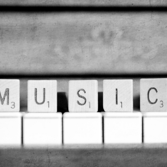 The Music of Music.