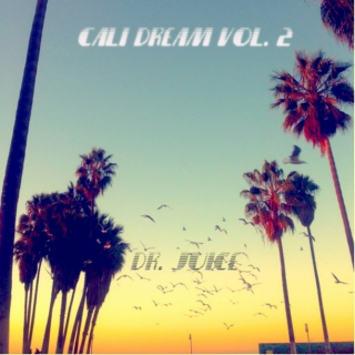 Cali Dream Vol. 2
