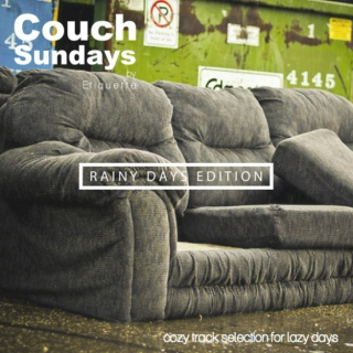 Couch Sundays #17