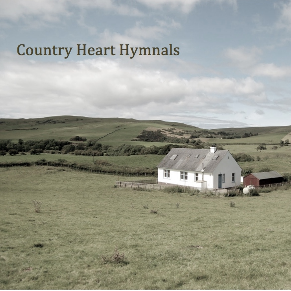 Country Heart Hymnals