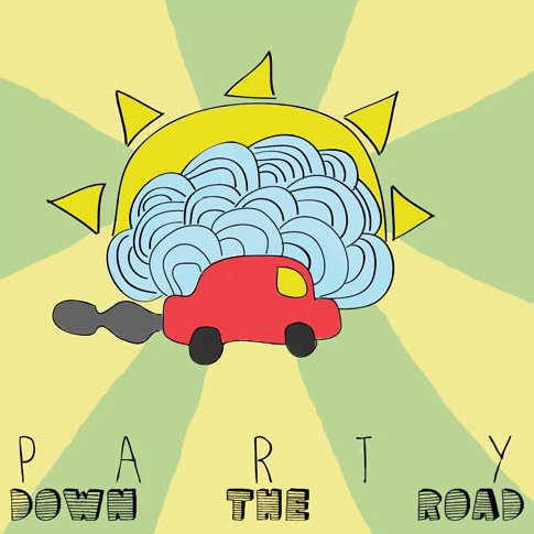 party down the road