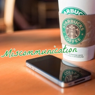 Miscommunication Soundtrack