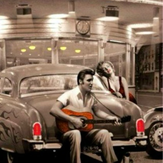 Fools Rush In: Sounds of the 50's and 60's