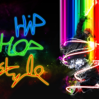 HipHop Style