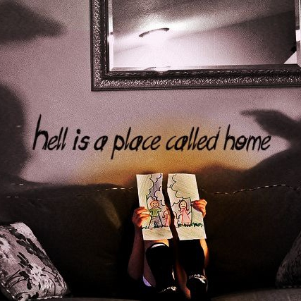 Hell is a Place Called Home