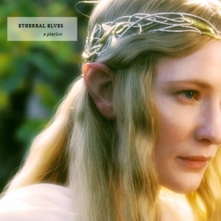 ethereal elves