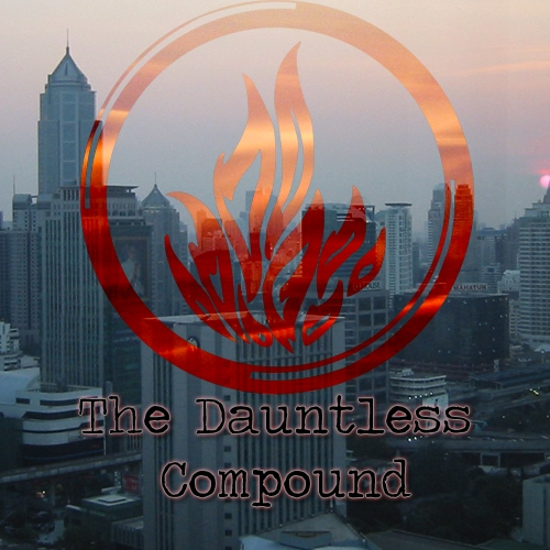 The Dauntless Compound