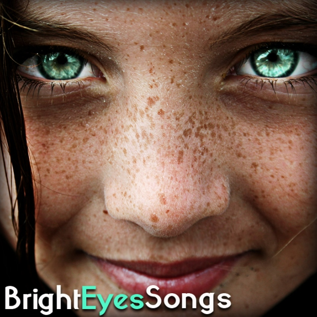 Bright Eyes Songs